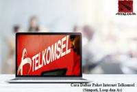 Daftar-Paket-Internet-Telkomsel
