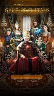 Tentang Game of Sultan