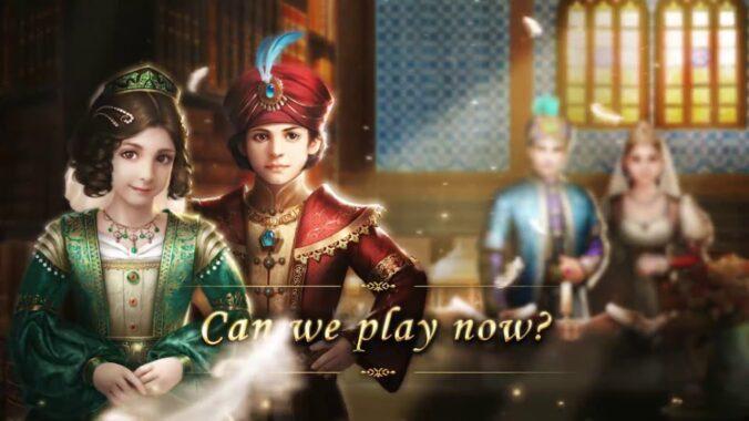 Tips dan Trik Bermain Game of Sultans Mod Apk