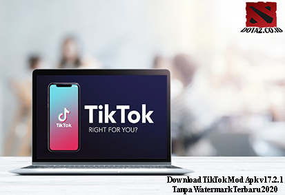 TikTok-Mod-Apk-No-Watermark