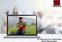 Umpan-Ikan-Tawes