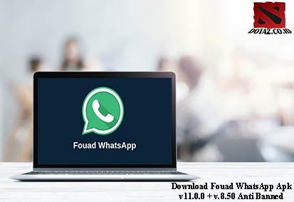Download-Fouad-WhatsApp