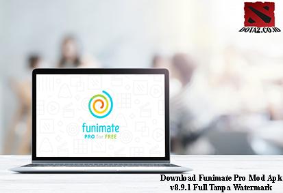 Funimate-Pro-Tanpa-Watermark