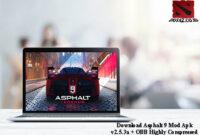 asphalt-9-offline