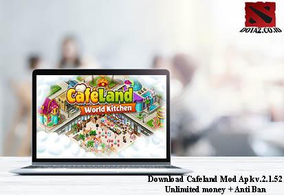 game-cafeland