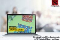 art-of-war-legions-mod