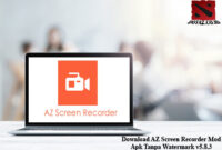 Download-AZ-Screen-Recorder