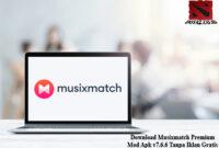 Musixmatch-Premium-Mod-Apk