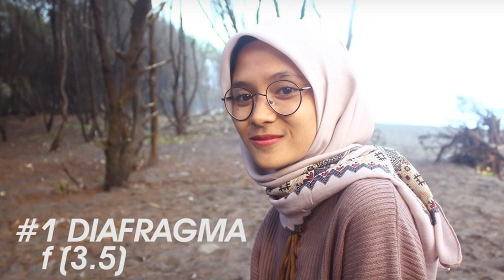 Diafragma f (3.5)