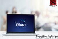 Disney-Plus-Apk