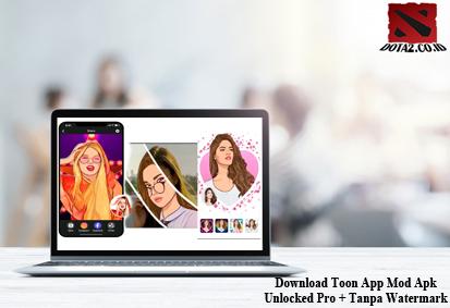 Toon-App-Apk