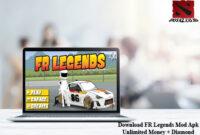 fr legends