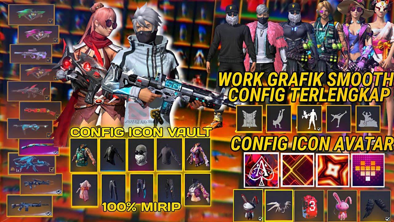Config FF Bundle